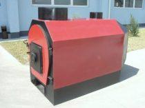 Calor SZB Meleglevegős kazán 135 KW-os