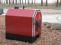 Vegyestüzelésű kazán 30-KW
