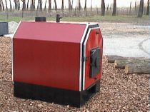 Calor SZB kazán 40-KW